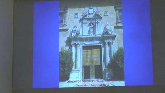 Imagen de portada de Conferencia «El Campo del Triunfo. Theatrum Urbis de la Granada barroca»