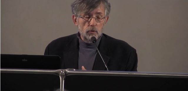 Imagen de portada de Conferencia «El albercón de Cartuja, en el contexto de los grandes estanques del Occidente musulmán»