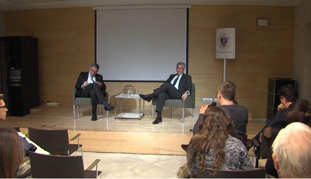 Imagen de portada de Seminario «El arbitraje y la mediación»