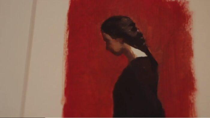 Imagen de portada de Exposición «El espectador. Museum Hours», de Cristina Megías