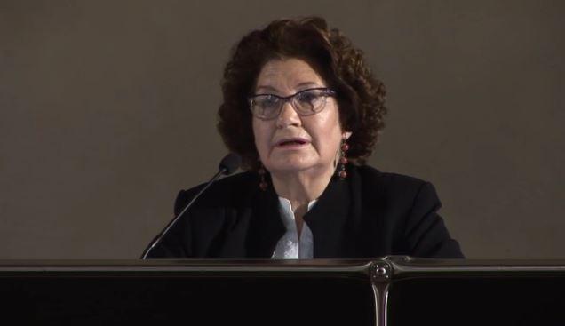 Imagen de portada de Conferencia «El río subterráneo de la mujer en el saber y la literatura»