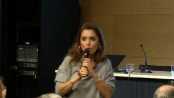 Imagen de portada de Conferencia «Entre pinceles y andamios: mujeres en el arte»