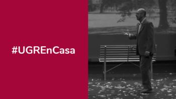 Imagen de portada de #UGRENCASA Artes escénicas