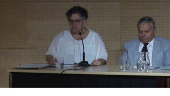 Imagen de portada de Conferencia «Francisco Suárez y la intelectualidad americana de la Independencia. Ecos de Suárez en Andrés Bello»