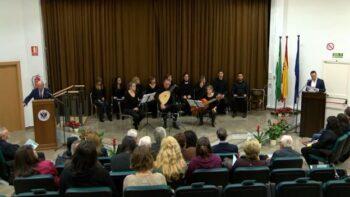 Imagen de portada de Concierto-recital «Give me welcome»