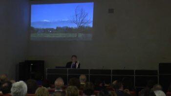 Imagen de portada de Conferencia: «La Vega de Granada.Un paisaje frágil»