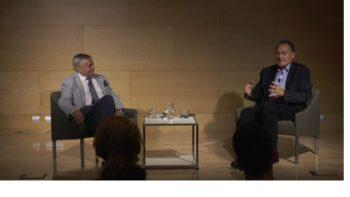 Imagen de portada de Conferencia-entrevista: «La ciudadanía y la promoción de los derechos»