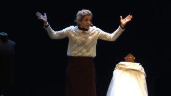 Imagen de portada de Representación teatral «La Comunión»