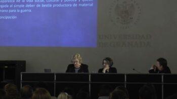 Imagen de portada de Conferencia: «Las mujeres en la Guerra Civil española: compromisos, movilizaciones y empoderamiento»