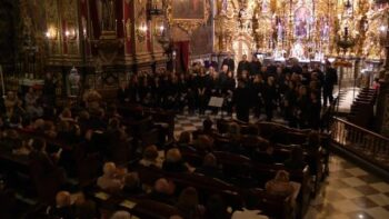 Imagen de portada de Concierto «Las pinturas de Pasión de El Bosco y sus músicas»