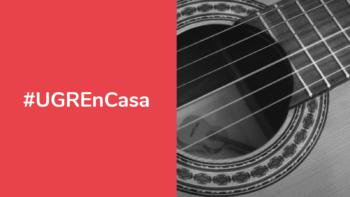 Imagen de portada de #UGRENCASA Actividades musicales