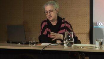 Imagen de portada de Conferencia «Teresa y el lenguaje del amor»