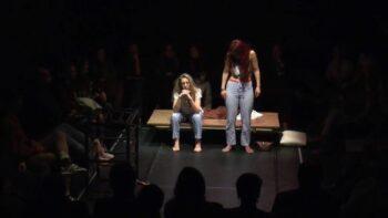 Imagen de portada de XVIII Encuentro Internacional de Teatro Universitario de Granada