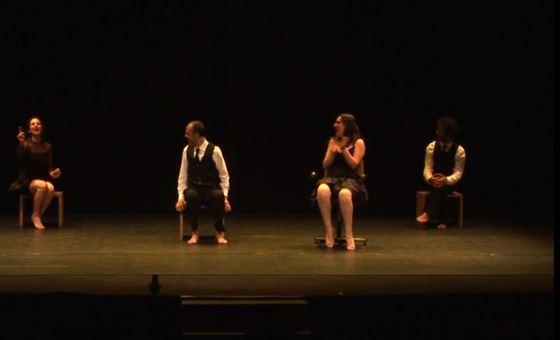 Imagen de portada de VII Encuentro de Teatro Universitario de Granada
