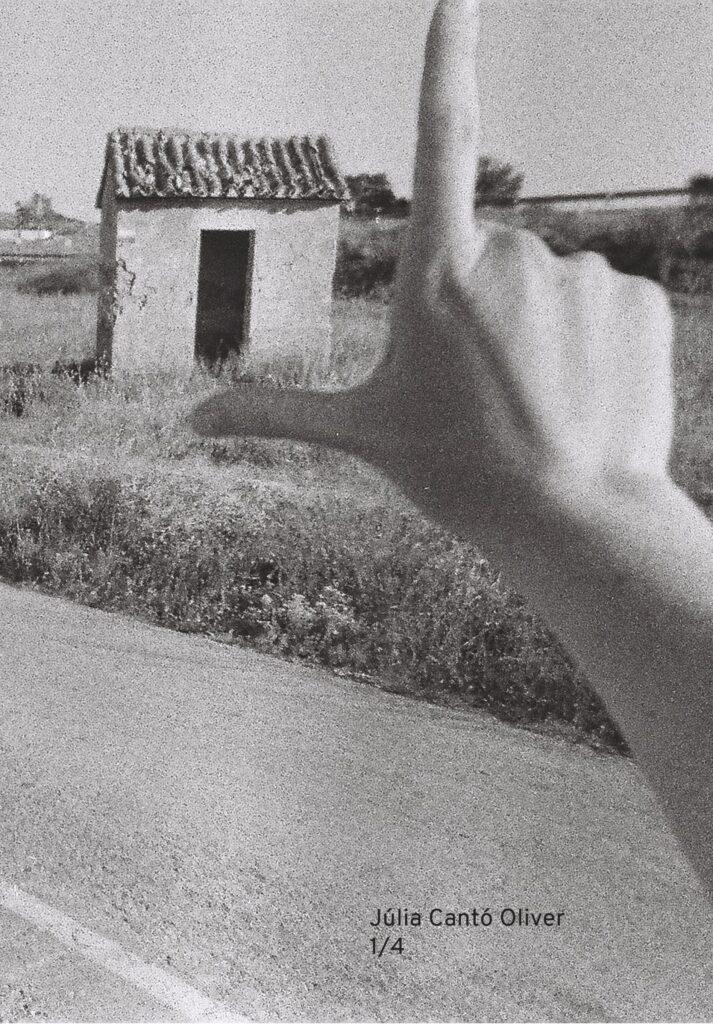 Imagen de portada de Júlia Cantó Oliver