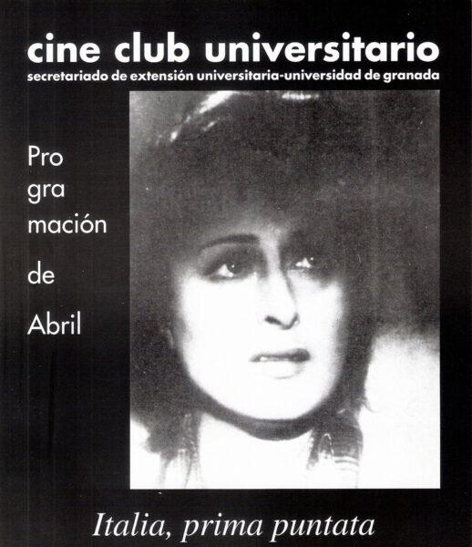 Imagen de portada de Nacid@s tal día como hoy…8 de mayo: Roberto Rossellini, Saul Bass, Robert Clampett y Hertha Thiele