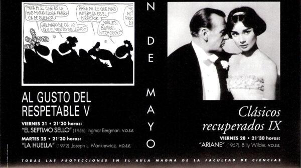 Imagen de portada de Nacid@s tal día como hoy… 7 de mayo: Gary Cooper, Anne Baxter, Val Lewton y Tony Leblanc