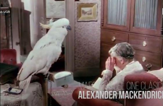 Imagen de portada de Las claves del cine de Alexander Mackendrick: «El quinteto de la muerte» y «Chantaje en Broadway»
