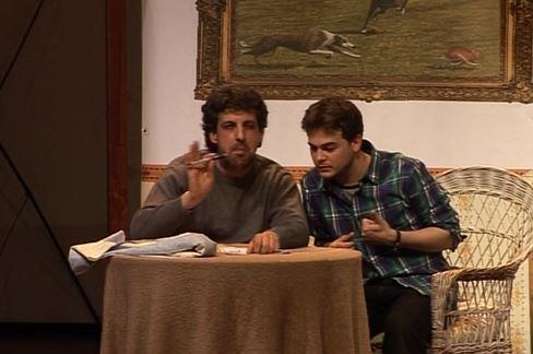 Imagen de portada de Ciclo «Teatro en el Aula»