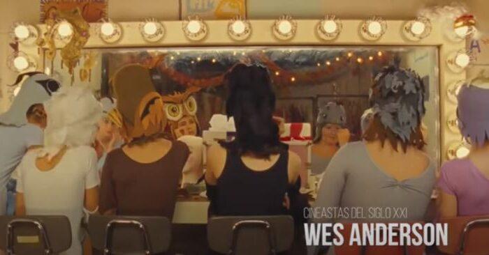 Imagen de portada de Cineastas del siglo XXI: Wes Anderson