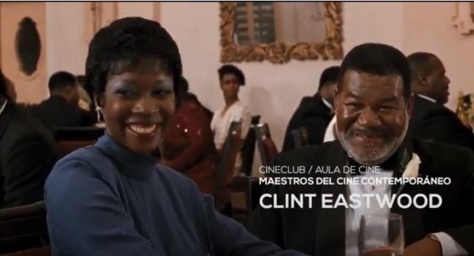 Imagen de portada de Maestros del cine contemporáneo: Clint Eastwood, siglo XXI