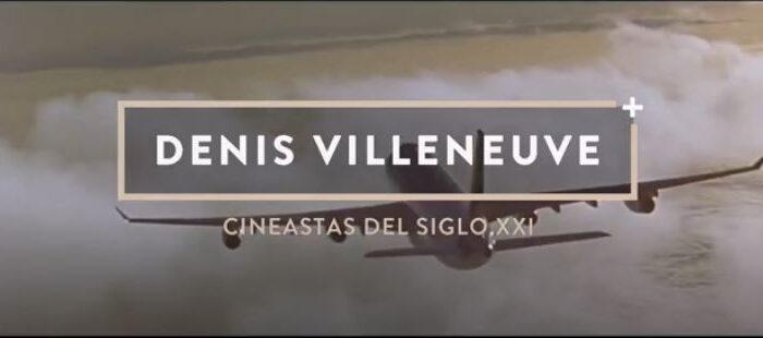 Imagen de portada de Cineastas del siglo XXI (V): Denis Villeneuve