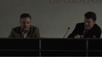Imagen de portada de Conferencia «El poder de la imagen en los códices miniados de Alfonso X: iluminación para la historia»