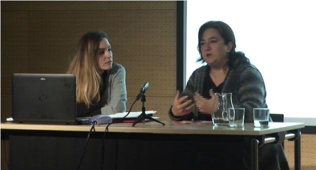 Imagen de portada de Conferencia «El videoarte en el ámbito educativo»