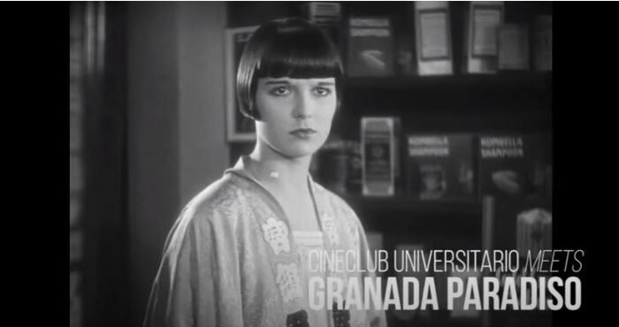 Imagen de portada de Festival de cine mudo y clásico «Granada Paradiso»