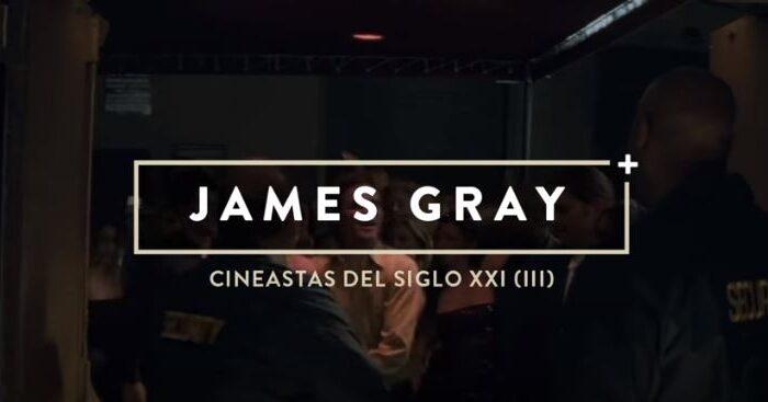 Imagen de portada de Cineastas del siglo XXI: James Gray