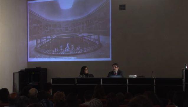 Imagen de portada de Conferencia «La arquitectura del Museo del Prado. Un patrimonio recuperado»