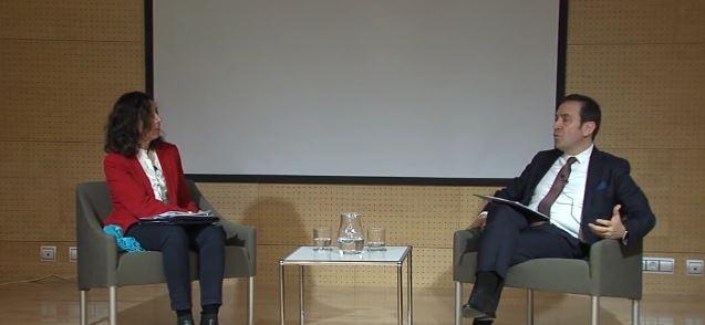 Imagen de portada de Conferencia «La experiencia del Tribunal de Jurado»