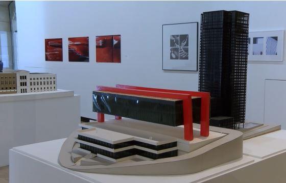 Imagen de portada de Exposición Premios «Alonso Cano» 2019