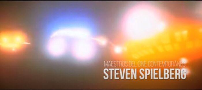 Imagen de portada de Steven Spielberg, maestro del cine