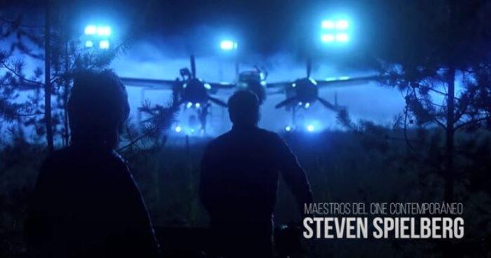 Imagen de portada de «Always»: el Spielberg más íntimo, en la UGR