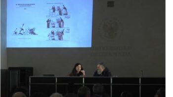 Imagen de portada de Viñetas desbordadas. Conversaciones (desde el cómic) en el Museo