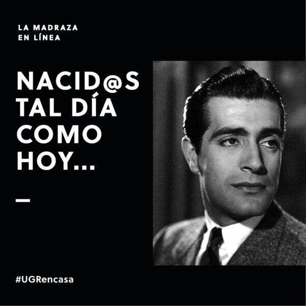 Imagen de portada de Nacid@s tal día como hoy… 10 de junio: Judy Garland, Antonio Casal, Graciela Borges, Andrew Niccol y Jeremy Saulnier