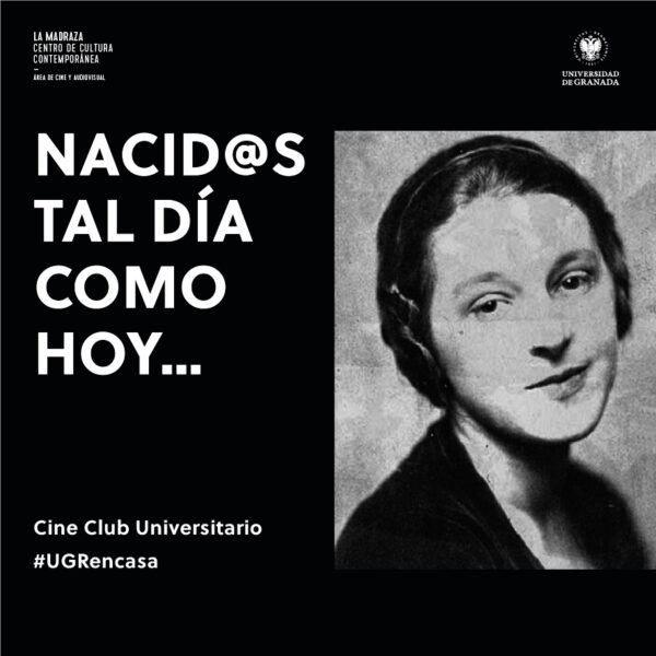 Imagen de portada de Nacid@s tal día como hoy…2 de junio: Lotte Reiniger, Kevin Brownlow, Juan Antonio Bardem …. y MUCH@S más