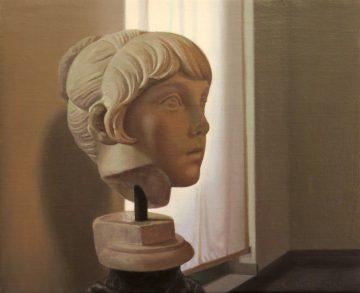 """Imagen de portada de """"La pintura es tiempo, es conversación"""""""