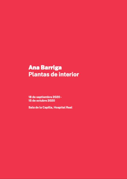 Imagen de portada de Plantas de interior (FACBA 2020)