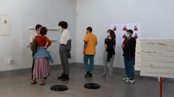 Imagen de portada de PROGRAMA DE EXPOSICIONES