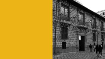 Imagen de portada de MARíA DEL CARMEN VíLCHEZ LARA El Colegio de San Pablo, de escuela jesuita a universidad