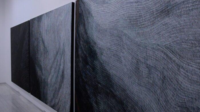 Imagen de portada de EXPOSICIÓN «NUEVAS LEJANÍAS» DE SOLEDAD SEVILLA