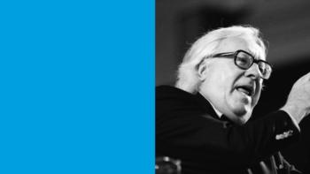 Imagen de portada de JESúS ISAíAS GóMEZ LóPEZ APLAZADA – Ray Bradbury, poeta del futuro