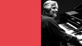 Imagen de portada de JOSé LUIS LOPRETTI TRíO Milonga Jazzera