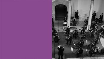 Imagen de portada de Audiciones Orquesta UGR – 2020