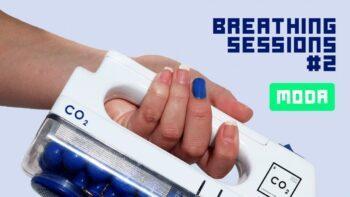 Imagen de portada de BREATHING SESSIONS #2