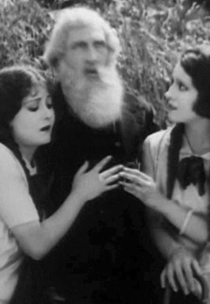 Imagen de portada de El abuelo (1925)