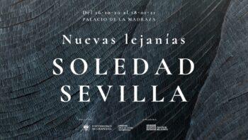 Imagen de portada de SOLEDAD SEVILLA Nuevas lejanías
