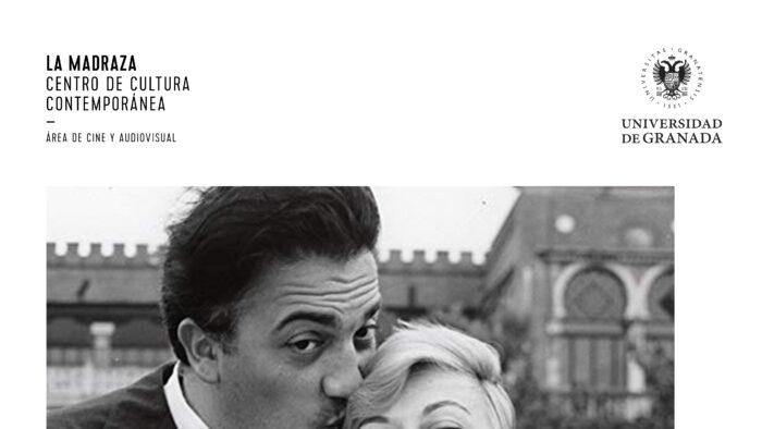 Imagen de portada de Maestros del cine moderno (VIII): Federico Fellini (1ª parte) (en el centenario de su nacimiento)